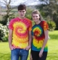 Preview: Rainbow Tie Dye T-Shirt