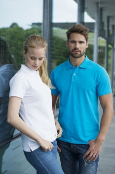 Stretch Premium Polo 028240