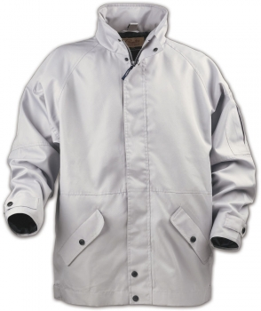 SQUEEZE OXFORD JACKET