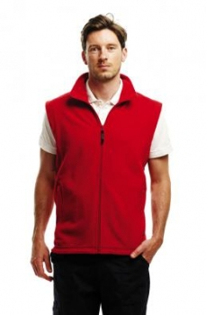 Mircro Fleece Bodywarmer