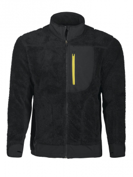 FLEECEJACKE  HIGHLOFT 3305