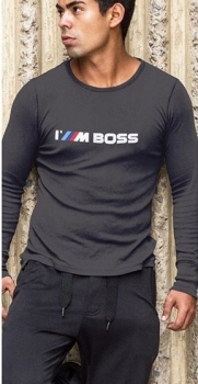 IM BOSS Clive Long Sleeve