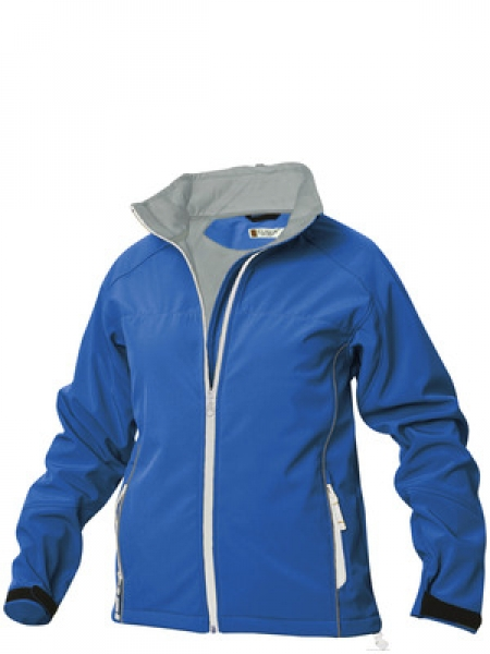 Softshell Jacket Ladies