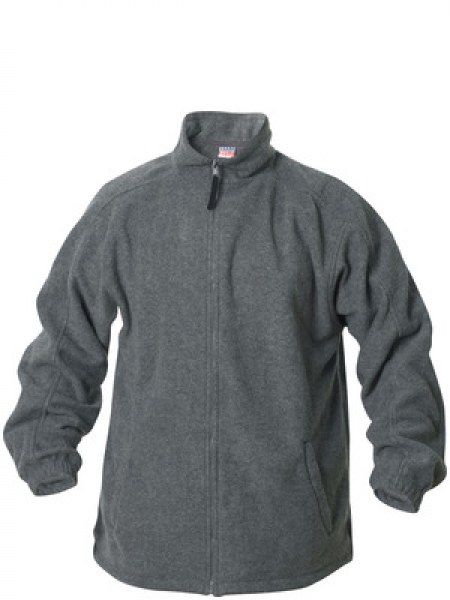 Fleece Full Zip