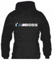 IM BOSS|SWEATSHIRT
